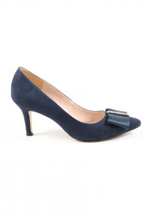 Nine west Décolleté Mary Jane blu stile casual