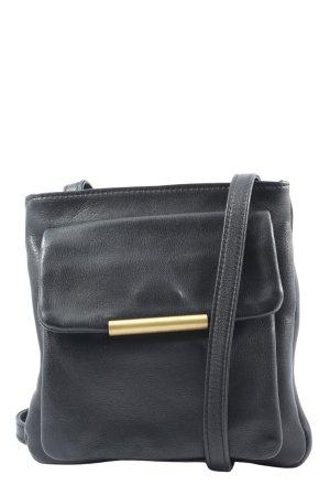 Nine west Borsetta mini nero-oro stile casual