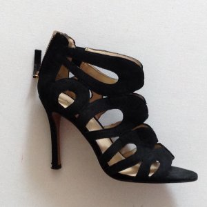 Nine West Pumps Wildleder 36