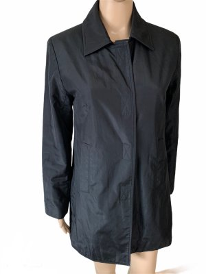 Nine west Heavy Raincoat black