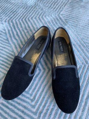 Nine West Schuhe aus Velours