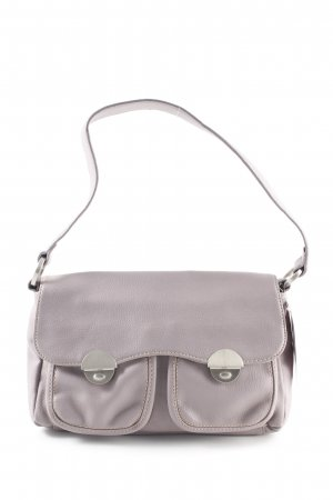 Nine west Schultertasche blasslila Casual-Look