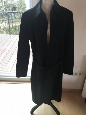 Nine west Trench Coat black