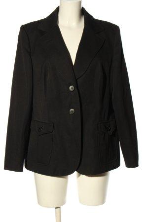 Nino Blazer de lana negro look casual