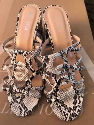 NIONio Damen Schuhe