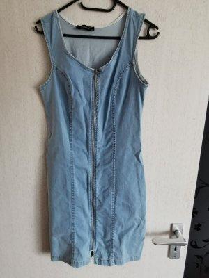 Nisan Jeans Kleid Gr. 40