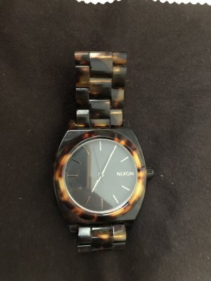"Nixon Armbanduhr ""Time Teller Acetate Uhr"""