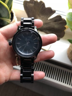 NIXON Watch Uhr Armbanduhr