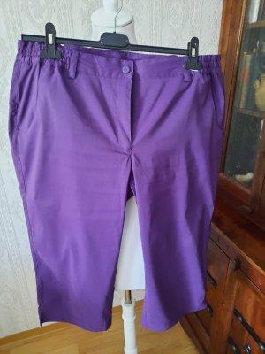 NKD pantalonera lila Poliéster