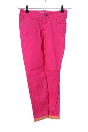 NKD 7/8 Jeans pink Casual-Look