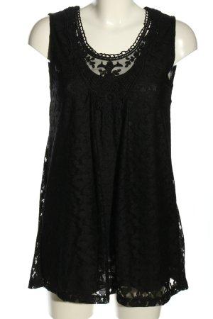 NKD Blouse topje zwart elegant