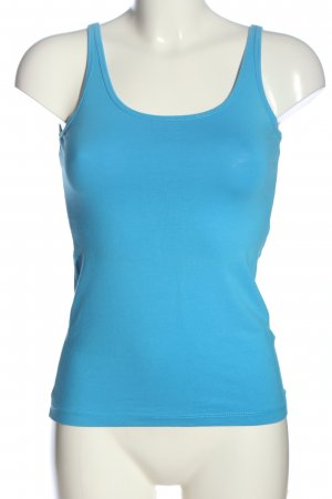 NKD Camisole blauw casual uitstraling