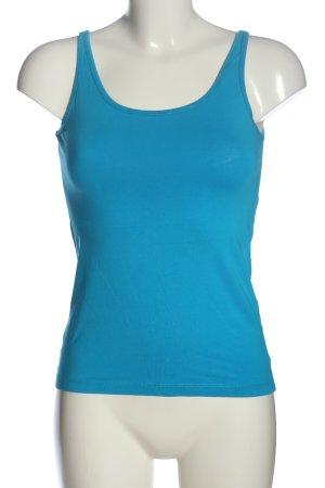 NKD Camisole blauw simpele stijl