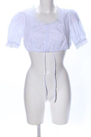 NKD Blusa tradizionale bianco stile casual