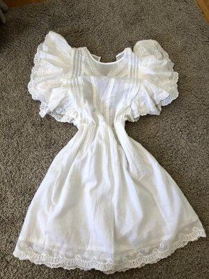 Nly cotton dress szie 34