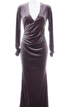 NLY Eve Abendkleid graulila Elegant