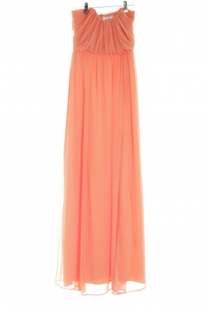 NLY Eve Cocktailkleid apricot Elegant