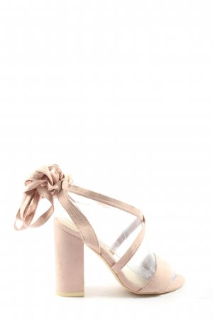 NLY SHOES High Heel Sandaletten