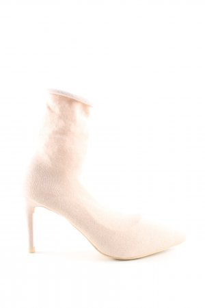 NLY SHOES Spitz-Pumps creme Casual-Look