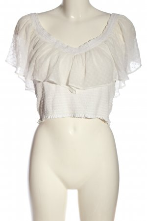 NLY Trend Cropped Top