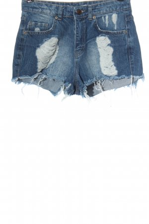 NLY Trend Jeansshorts