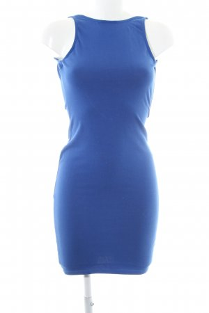 NLY Trend Minikleid blau Elegant