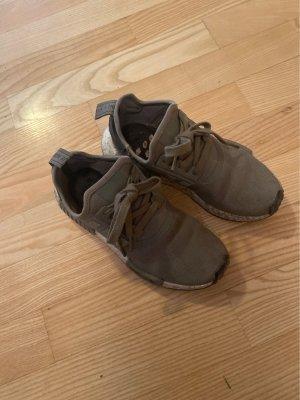 Adidas NMD Sneaker slip-on cachi