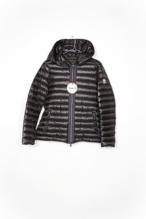 No. 1 Como Quilted Jacket brown