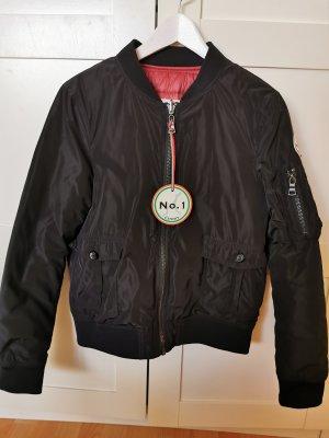 No. 1 Como Reversible Jacket multicolored