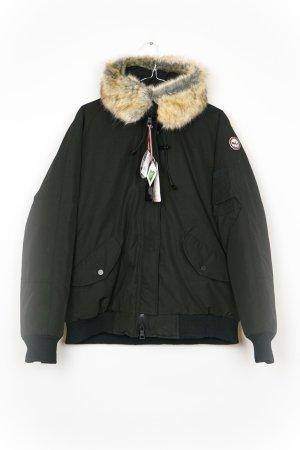 No.1 Como Winterjacke BARI 316 Neu mit Etikett Gr. XL schwarz