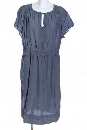 Noa Noa Empire Dress blue casual look
