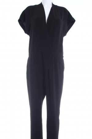 Noa Noa Jumpsuit schwarz Business-Look