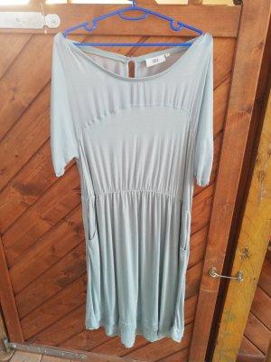 Noa Noa Kleid Damen Dress Damenkleid Gr M Mint Grün