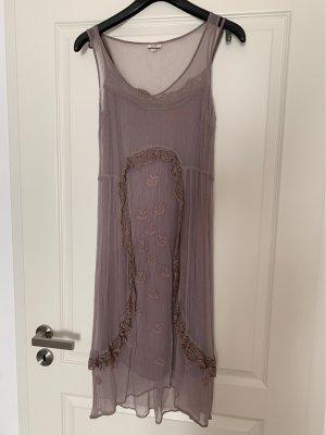 Noa Noa Kleid, sehr leicht und luftig.