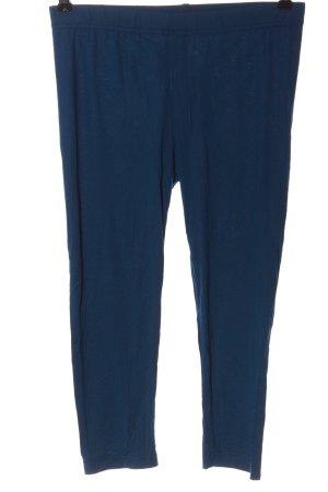 Noa Noa Leggings blu stile casual