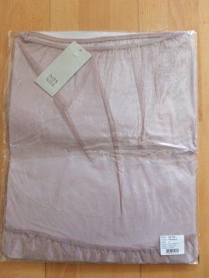 Noa Noa Tüll-Rock, Unterrock, Petticoat in Pastell Rosa orig. verpackt L