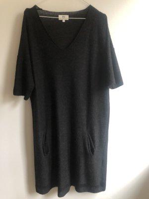 Noa Noa Vestito di lana nero
