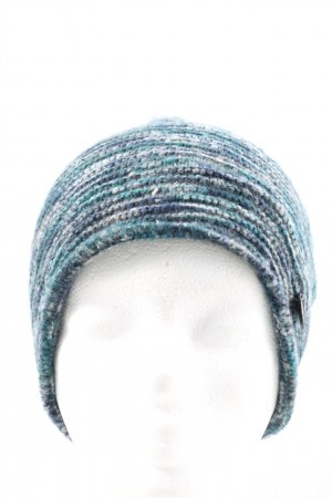 Nobis Knitted Hat multicolored casual look
