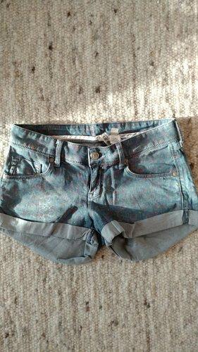Noch bis 30.09. Besondere Mango Hotpants
