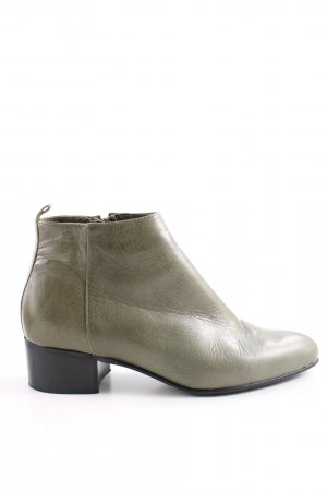 Noe Ankle Boots khaki Business-Look