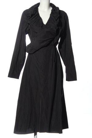 NÖR Denmark Raincoat black casual look