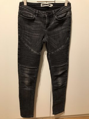 Noisy May Biker Jeans