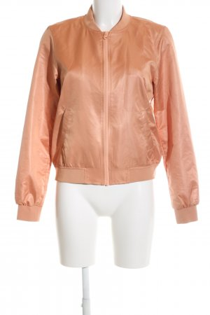 Noisy May Blouson nude Casual-Look
