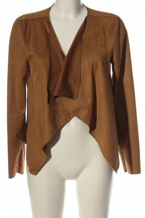 Noisy May Giacca a blusa bronzo stile casual