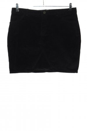 Noisy May Cargo Skirt black casual look