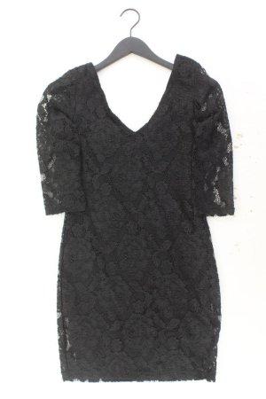 Noisy May Etuikleid Größe S 3/4 Ärmel schwarz aus Polyester