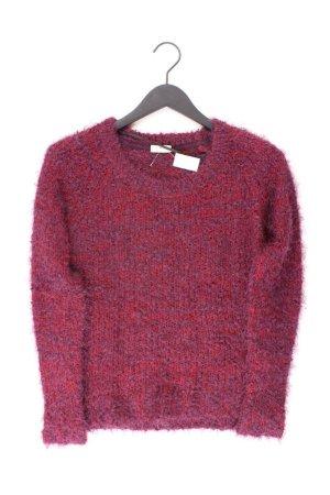 Noisy May Pullover a maglia grossa lilla-malva-viola-viola scuro Poliestere