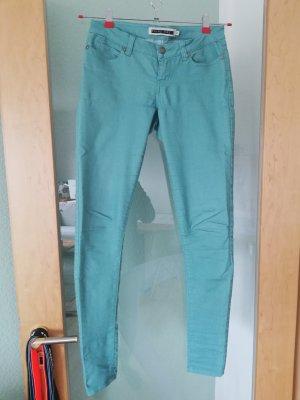Noisy May Jeans skinny multicolore
