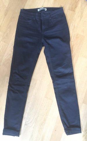 Noisy May Jeans schwarz
