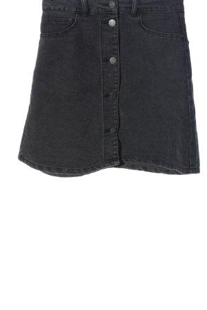 Noisy May Gonna di jeans grigio chiaro stile casual